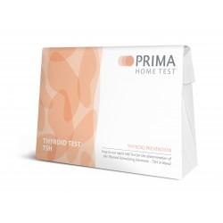 PRIMA TSH testas, skydliaukės aktyvumo diagnostikai, (1 testas) N1