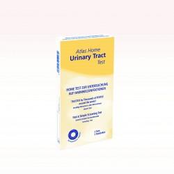 """""""Atlas Home Urinary Track Infection (UTI)"""" testas šlapimo takų infekcijos diagnostikai (2 testai) (Atlas Medical, Jordanija)"""