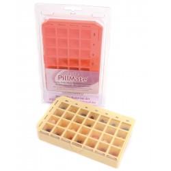 """Vaistų dėžutė savaitei """"19025 PillMate Weekly"""", (1 vnt.) (Shantys Ltd., Anglija)"""