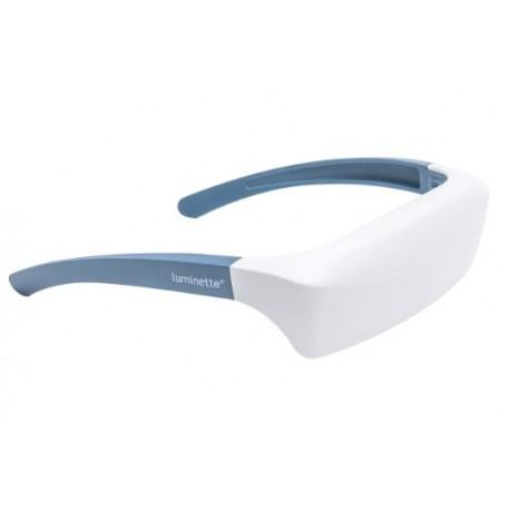 """Šviesos terapijos prietaisas (akiniai) """"Luminette 2®"""", 1 vnt., (Lucimed SA, Belgija)"""
