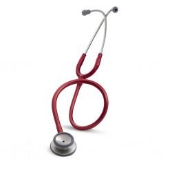 "Stetofonendoskopas ""Littmann Classic II S.E. 2211 Burgundy"" , (3M Health Care, JAV)"