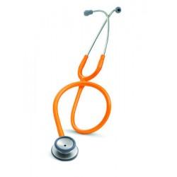 """Stetofonendoskopas """"Littmann Classic II S.E. 2812 Orange"""" , (3M Health Care, JAV)"""