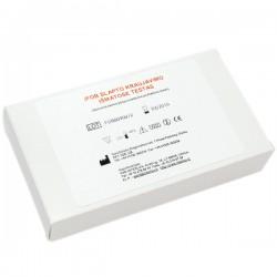 iFOB slapto kraujavimo išmatose testas, N1 (SSD, Anglija)