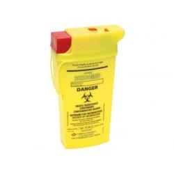 Comed Box 450 ml konteineris panaudotų ir pavojingų priemonių išmetimui, N1