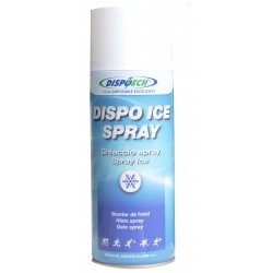 "Šaldantis purškalas ""Dispo Ice Spray"", 400 ml (Dispotech Srl, Italija)"
