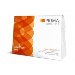 PRIMA FOB testas, storosios žarnos vėžio diagnostikai, (1 testas) N1