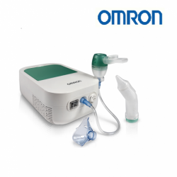 Inhaliatorius Omron C301 DuoBaby 2in1, (Omron, Japonija)