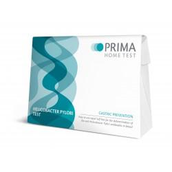 PRIMA H.pylori testas, H.pylori infekcijos diagnostikai, (1 testas) N1