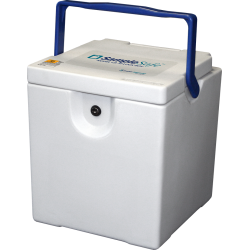Medicininis šaltkrepšis LB-10 (Drucker Diagnostics, JAV)