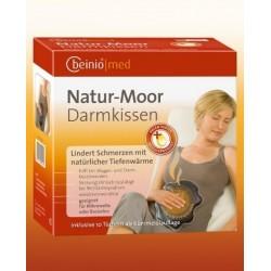 """Durpių pagalvėlė pilvui ir žarnynui """"beinio®med Natur-Moor"""", N1"""