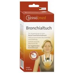 """Servetėlės bronchams """"beinio®med"""", N10"""