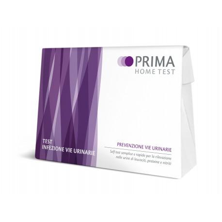 PRIMA UTI testas, šlapimo takų infekcijos diagnostikai, (1 testas) N1