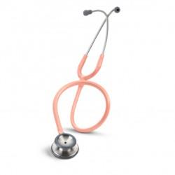 """Stetofonendoskopas """"Littmann Classic II S.E. 2822 Peach"""" , (3M Health Care, JAV)"""