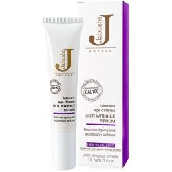 """""""Jabushe Anti-wrinkle"""" serumas nuo raukšlių 15 ml"""