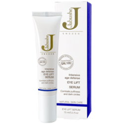 """Jabushe Eye lift"" paakių serumas, 15 ml"
