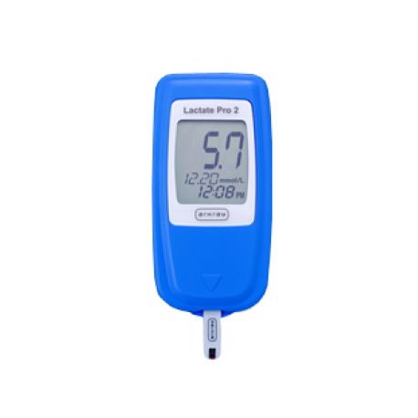 Lactate Pro 2 – laktatų kiekio kraujyje matuoklis (Arkray, Japonija)