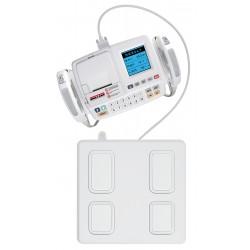 X-Contact 350 – kūno sudėties analizatorius (Jawon, P.Korėja)