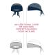 """Medicininė kepurė """"Unisex"""" (tamsiai mėlynos sp.)"""