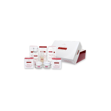 INVENTIA® odos priežiūros rinkinys