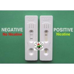 Nikotino (COT) testas šlapime, N1 (SSD, Anglija)