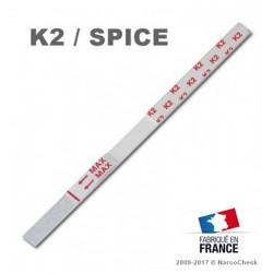 Testas sintetinės žolės (K2/Spice) nustatymui šlapime, N1