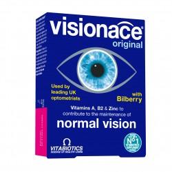 """Visionace"" kaps., (30 kapsulių) (Vitabiotics Ltd, Jungtinė Karalystė)"