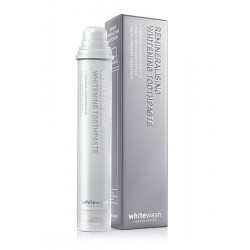 Remineralizuojanti balinanti dantų pasta 80 ml, (WhiteWash Laboratories, JAV)