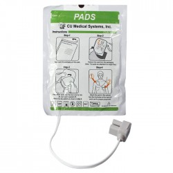 "Defibriliacijos elektrodai ""ME PAD"""