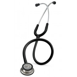 "Stetofonendoskopas ""Littmann Classic III (Black)"" , (3M Health Care, JAV)"