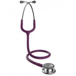 "Stetofonendoskopas ""Littmann Classic III (Plum)"" , (3M Health Care, JAV)"