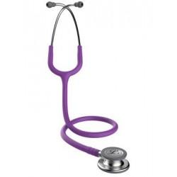 """Stetofonendoskopas """"Littmann Classic III (Lavender)"""" , (3M Health Care, JAV)"""