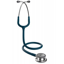 "Stetofonendoskopas ""Littmann Classic III (Caribbean Blue)"" , (3M Health Care, JAV)"