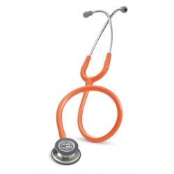 "Stetofonendoskopas ""Littmann Classic III (Orange)"" , (3M Health Care, JAV)"