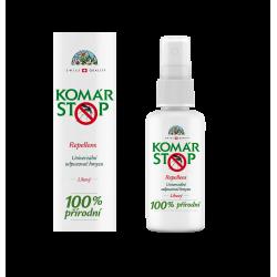 Purškalas nuo uodų KomárStop (MosquitoStop), 50ml