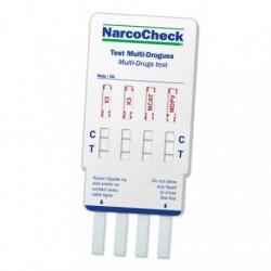 Multitestas 3 sintetinių narkotinių medžiagų nustatymui šlapime, N1
