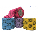 CoFlex® NL - elastinis tvarstis 3,8 cm x 4,5 m, vaikiškas (be latekso)