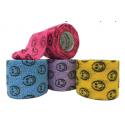 CoFlex® NL - elastinis tvarstis 5,0 cm x 4,5 m, vaikiškas (be latekso)