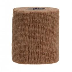 CoFlex LF2® - elastinis tvarstis 5,0 cm x 4,5 m, (be latekso, kūno spalvos)