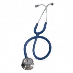 "Stetofonendoskopas ""Littmann Classic III (Blue Navy)"" , (3M Health Care, JAV)"