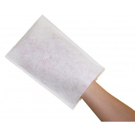 Higieninės šluostės kūnui valyti Hygie Go Glov® (sausos), 50 vnt.