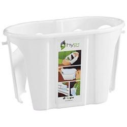 Hygie® laikiklis vienkartiniams vėmimo maišeliams N1