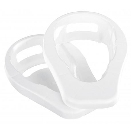 Hygie® laikiklis vienkartiniams įdėklams tualeto kėdei N1