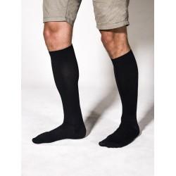 Kompresinės kojinės VARIS 200 denų, juodos spalvos, 40/41 dydis