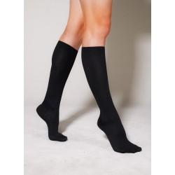 Kompresinės kojinės VARIS 200 denų, juodos spalvos, 42/43 dydis