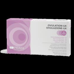 PRIMA Ovulation LH testas, ovuliacijos diagnostikai (2 testai), N2