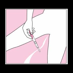 PRIMA Ovulation LH testas,...