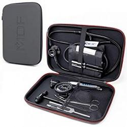 MDF dėklas (didelis) stetoskopui, AKS matuokliui ir kitiems priedams N1
