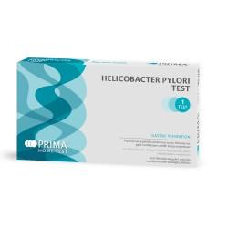 PRIMA H.pylori testas, H.pylori infekcijos diagnostikai, (1 testas)