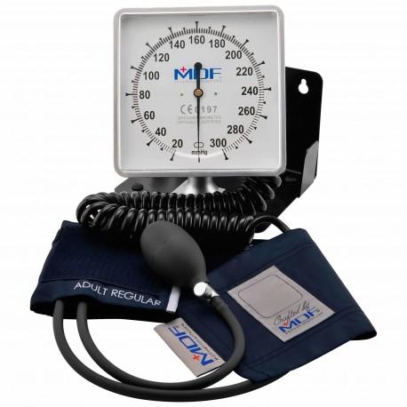 """Kraujospūdžio matuoklis """"MDF840 Desk&Wall"""" (MDF Instruments, JAV)"""