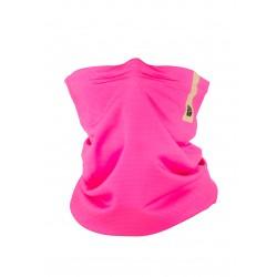 "Apsauginė kaklajuostė su nanopluošto membrana ""R-shield Light Kids Pink"" 1 vnt."